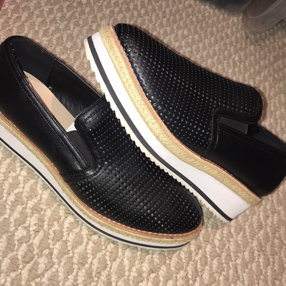 Nordstrom Rack Aldo Platform Shoe